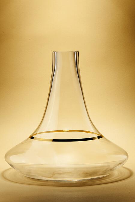 Steamulation Bowl Gold