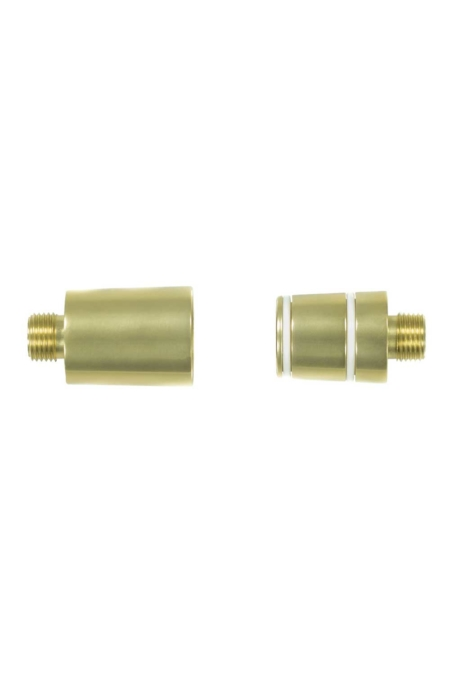 Steamulation Adapter for Glass Stems Gold 1