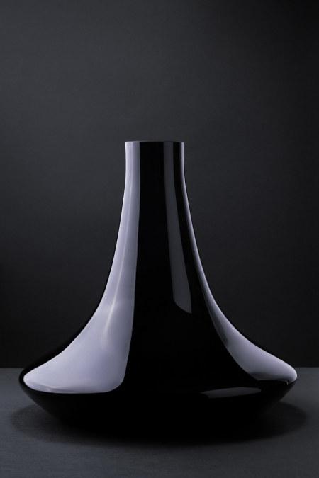 Superior Black Bowl