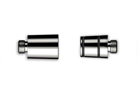 Glasadapter Platinum