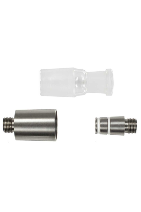 Steamulation Adapter for Glass Stems V2A 26