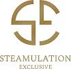 Steamulation Exclusive Logo