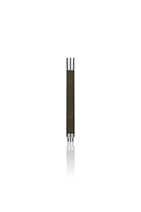 Steamulation Carbon Column Classic/Pro X Black Gold 2