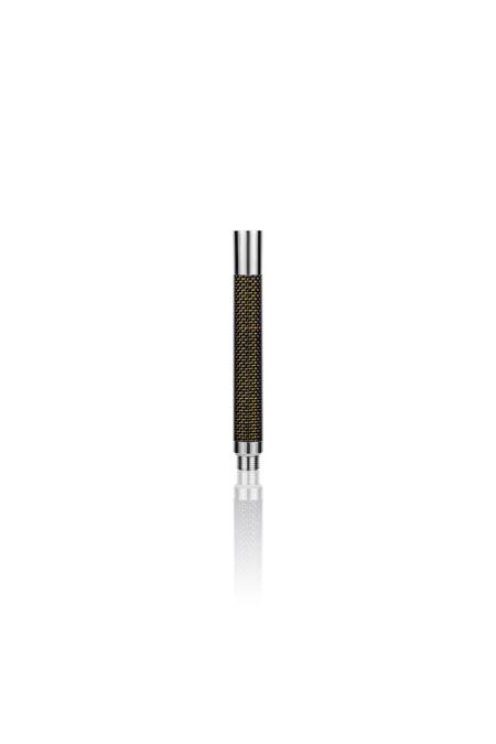 Steamulation Carbon Column Prime Pro X Black Gold 5