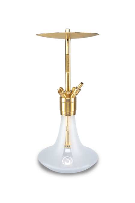 Steamulation-Pro-X-II-Weiß-Matt-24k-Gold-w